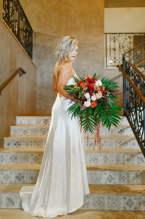 Wedding Photo Shoot Hotel Package in San Antonio