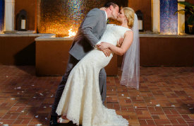 San Antonio Hotel Wedding Venues
