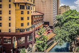 Stay More Save More Hotel Deal in San Antonio