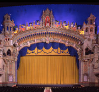 Majestic Theater second view