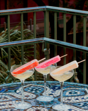 Ppptail cocktails summer hotel deal and package